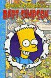 Le bouquin un brin barjo de Bart Simpson - Intérieur - Format classique