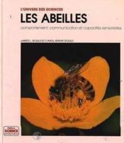 Les abeilles - Couverture - Format classique