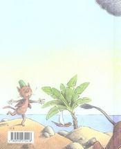 Trois contes vagabonds - 4ème de couverture - Format classique