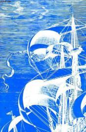 Trois Millenaires D'Art Et De Marine - Couverture - Format classique