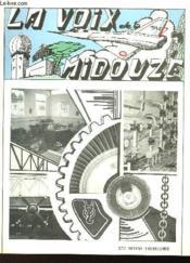 La Vois De La Midouze - Les Moyens Techniques - Couverture - Format classique