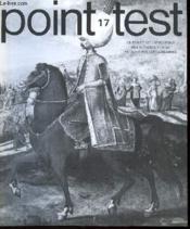 Clefs Des Connaissances - Point Test - N°17 - Couverture - Format classique