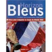 Vla Les Bleus - Couverture - Format classique