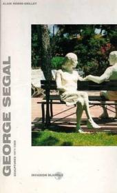Georges Segal - Couverture - Format classique