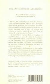 Les Hommes En General Me Plaisent Beaucoup Babel 697 - 4ème de couverture - Format classique