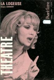 Revue L'Avant-Scene Theatre ; La Logeuse - Couverture - Format classique