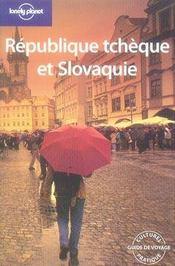 République tchèque et slovaquie (2e édition) - Intérieur - Format classique