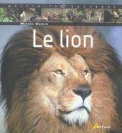 Le lion - Intérieur - Format classique