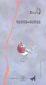 Rouge-gorge - Intérieur - Format classique