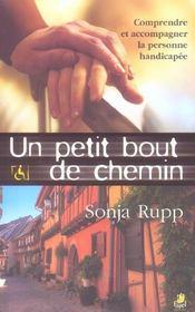 Un Petit Bout De Chemin - Intérieur - Format classique