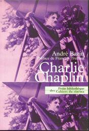 Charlie Chaplin - Intérieur - Format classique