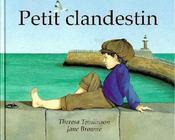 Petit Clandestin - Couverture - Format classique