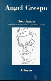 Theophanies - Couverture - Format classique