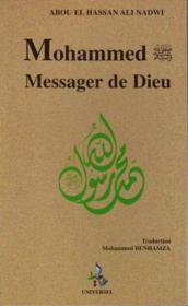 Mohammed messager de Dieu - Couverture - Format classique