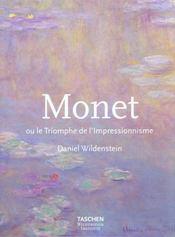 Monet ou le triomphe de limpressionnisme - Intérieur - Format classique
