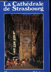 La Cathedrale De Strasbourg - Couverture - Format classique