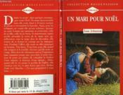 Un Mari Pour Noel - The Cowboy Takes A Wife - Couverture - Format classique