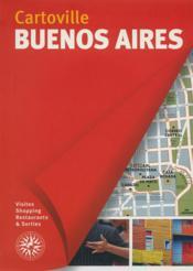 Buenos Ailes - Couverture - Format classique