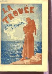 La Trouee. - Couverture - Format classique