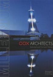 Millenium Series : Cox Architects /Anglais - Couverture - Format classique