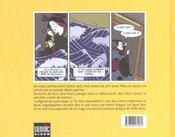La Legende De La Jarre - 4ème de couverture - Format classique