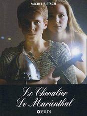 Le Chevalier De Marienthal - Couverture - Format classique