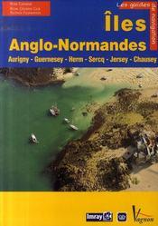 Îles anglo-normandes - Intérieur - Format classique