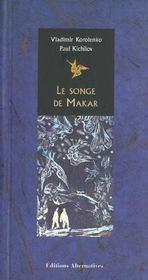 Le Songe De Makar ; Conte Populaire - Intérieur - Format classique