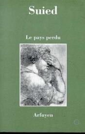 Pays Perdu (Le) - Couverture - Format classique