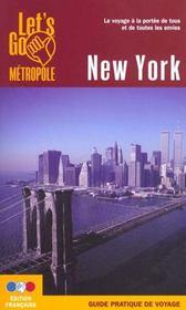 New York 2001 - Intérieur - Format classique