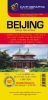 Pekin (pl cartog) - Couverture - Format classique