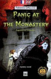 Panic at the monastery ; angoisses au monastère - Couverture - Format classique