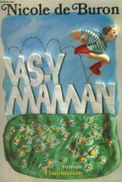 Vas-Y Maman. - Couverture - Format classique