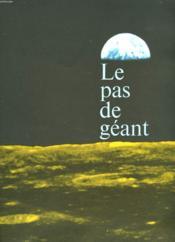 Le Pas De Geant - Couverture - Format classique