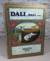 Dali...Dali...Dali... - Couverture - Format classique