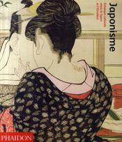 Japonisme ; échanges culturels entre le Japon et l'Occident - Intérieur - Format classique