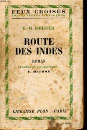 Route Des Indes - Couverture - Format classique