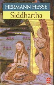 Siddhartha - Intérieur - Format classique