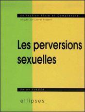Les Perversions Sexuelles - Intérieur - Format classique