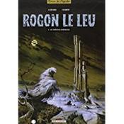 Rogon le leu t.1 ; le château-sortilège - Couverture - Format classique