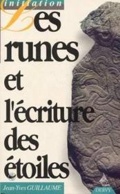 Runes et l'ecriture des etoiles (les) - Couverture - Format classique