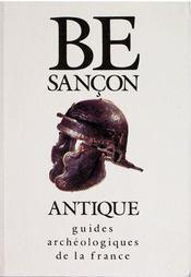 Besançon antique - Intérieur - Format classique