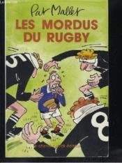 Les Mordus Du Rugby - Couverture - Format classique