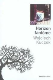 Horizon fantôme - Couverture - Format classique