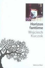 Horizon fantôme - Intérieur - Format classique