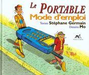Le Portable Mode D'Emploi - Intérieur - Format classique