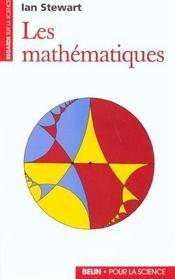 Les mathematiques. - Intérieur - Format classique