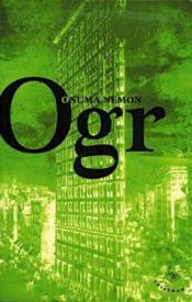 Ogr - Couverture - Format classique