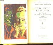 LE Dr JEKYLL ET Mr HYDE SUIVI DE LA PORTE DU SIRE DE MALETROIT - Couverture - Format classique