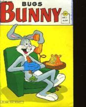 Bugs Bunny N°154 - Couverture - Format classique